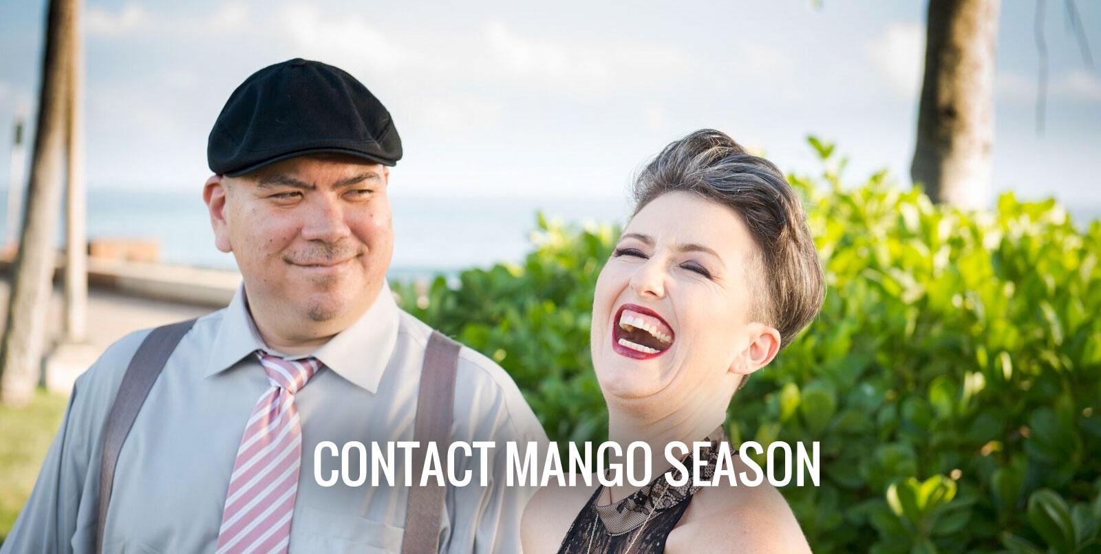 Contact Mango Season Music