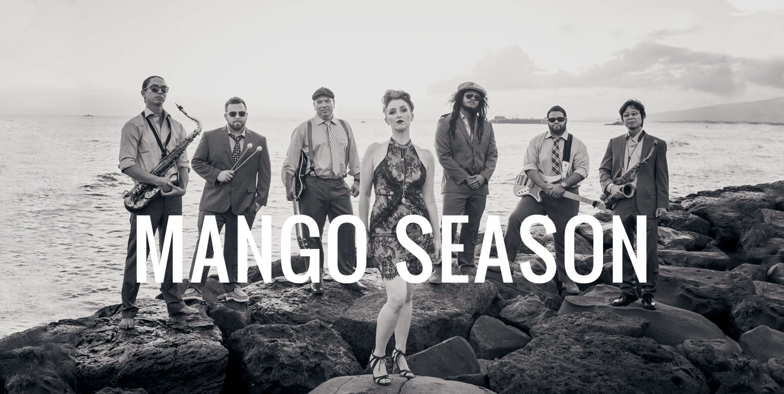 Mango Season Music Hawaii