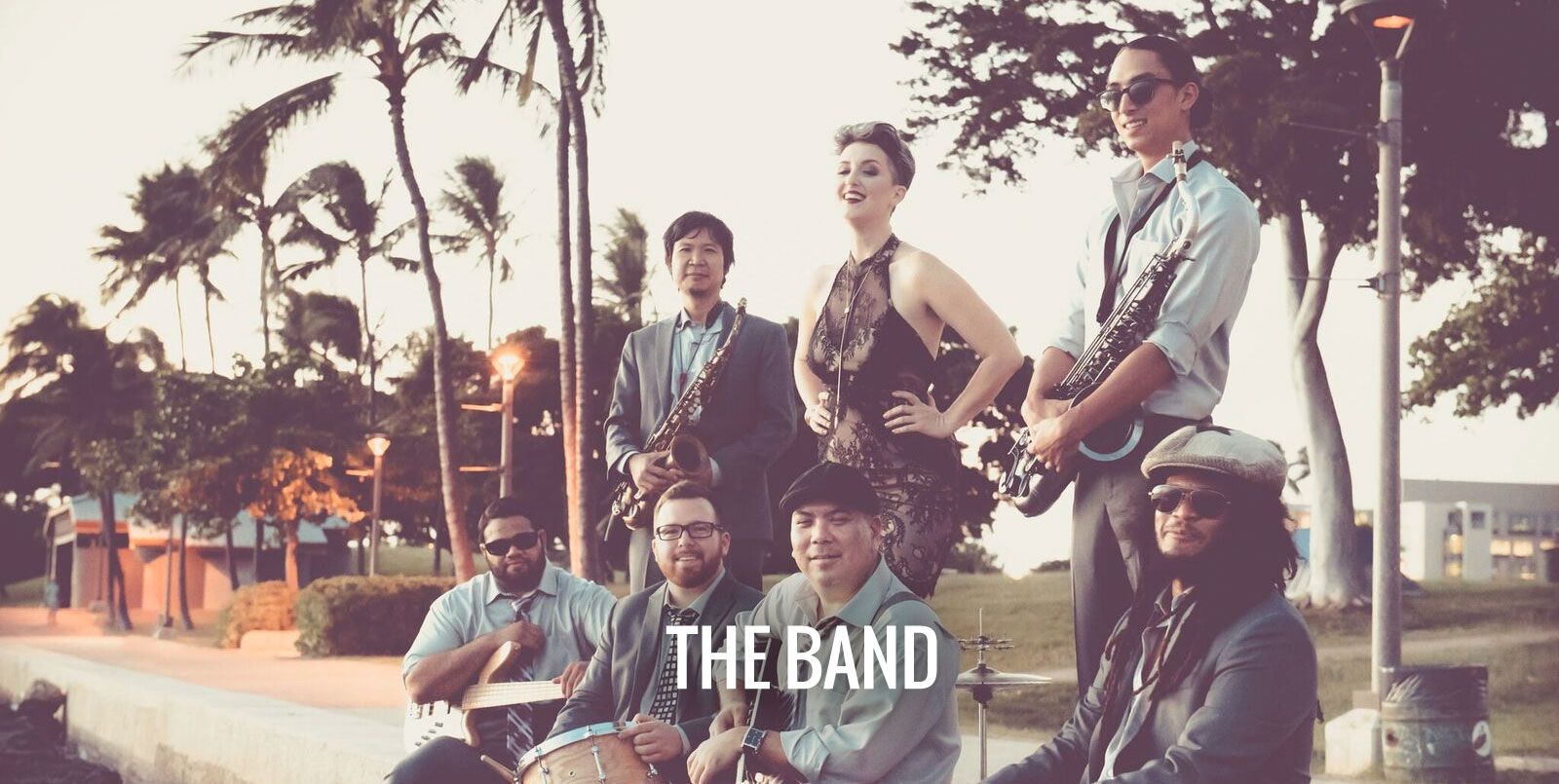 Mango Season full band