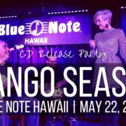 Mango Season Music at the Blue Note