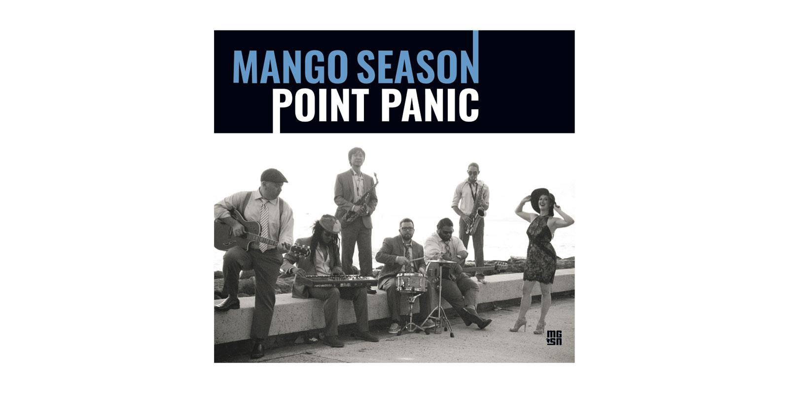 Mango Season Music new album