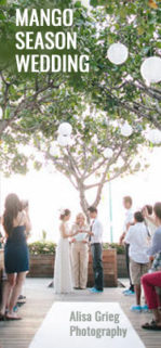 Mango Season Weddings